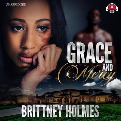 Grace and Mercy Lib/E Cover Image