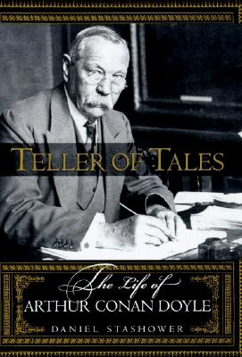 Teller of Tales Cover