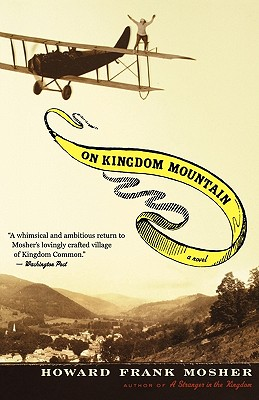 Cover for On Kingdom Mountain