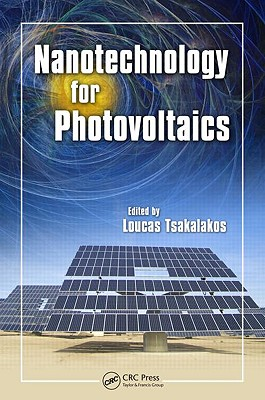 Nanotechnology for Photovoltaics Cover Image