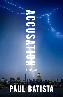 Cover for Accusation (A Raquel Rematti Legal Thriller #3)