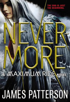 Nevermore: A Maximum Ride Novel Cover Image