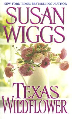 Texas Wildflower Cover