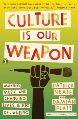Culture Is Our Weapon Cover