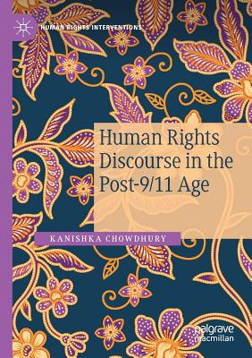 Human Rights Discourse in the Post-9/11 Age Cover Image