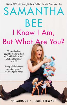 Cover Image for I Know I Am, But What Are You?
