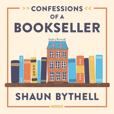 Confessions of a Bookseller Cover Image