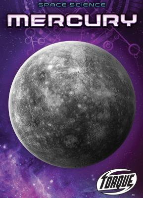 Mercury (Space Science) Cover Image