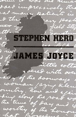 Stephen Hero Cover Image
