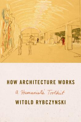 How Architecture Works Cover