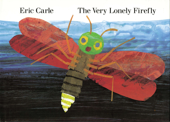 Cover for The Very Lonely Firefly