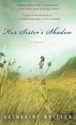 Cover for Her Sister's Shadow