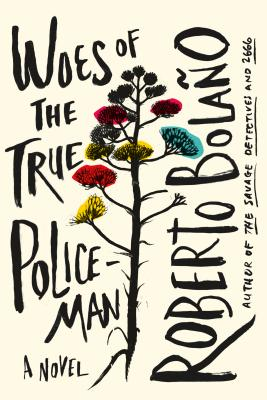 Woes of the True Policeman Cover
