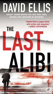 The Last Alibi Cover