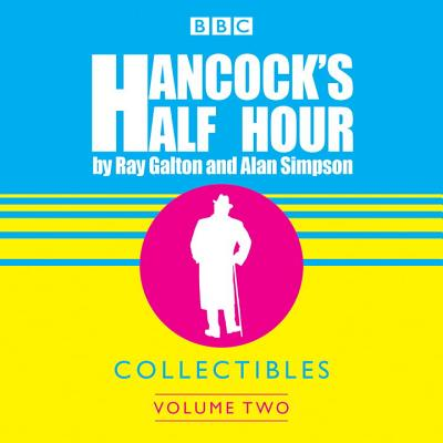 Hancock's Half Hour Collectibles: Volume 2 Cover Image
