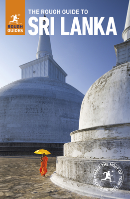 The Rough Guide to Sri Lanka (Travel Guide) (Rough Guides) Cover Image