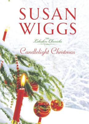 Cover for Candlelight Christmas (Lakeshore Chronicles #10)