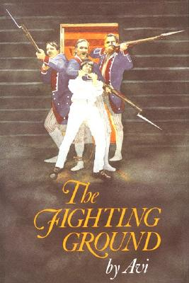 The Fighting Ground Cover
