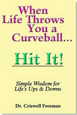 When Life Throws You a Curveball.Hit It Cover