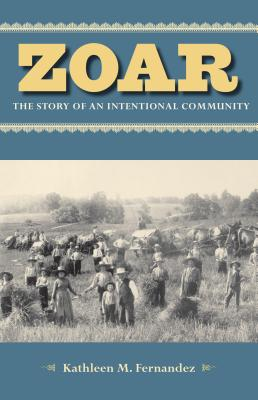 Zoar: The Story of an Intentional Community Cover Image