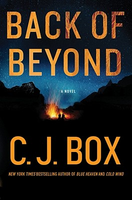 Back of Beyond Cover Image