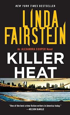 Killer Heat Cover