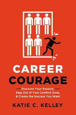 Career Courage Cover