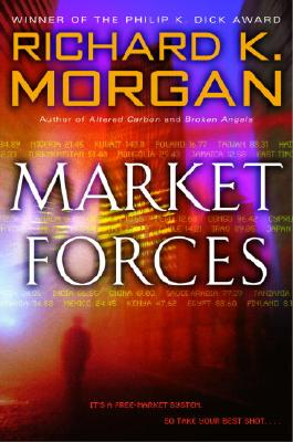 Market Forces Cover