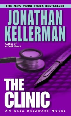 The Clinic Cover