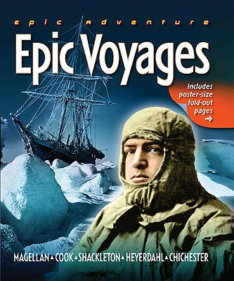 Epic Adventure Cover