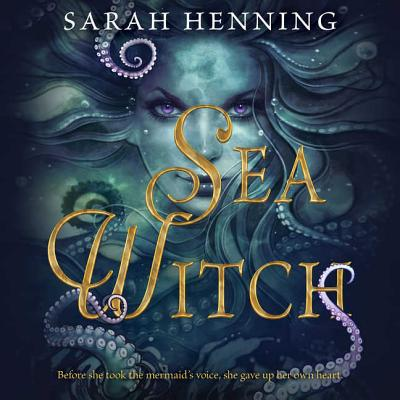 Sea Witch Lib/E Cover Image