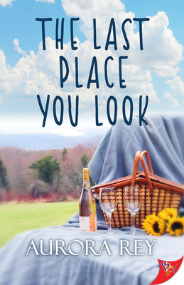 Cover for The Last Place You Look