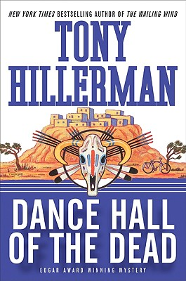 Dance Hall of the Dead Cover Image