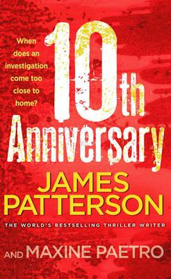 10th Anniversary Cover