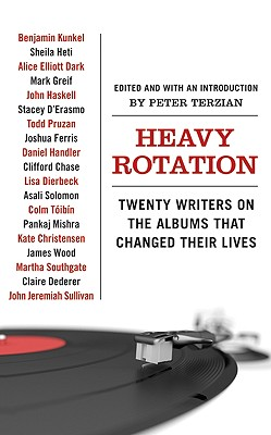 Heavy Rotation Cover