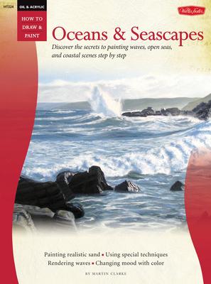 Oil & Acrylic Cover