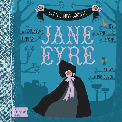 Jane Eyre: A Counting Primer Cover Image