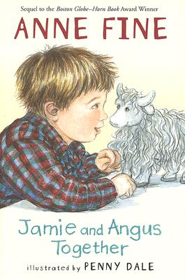 Jamie and Angus Together Cover