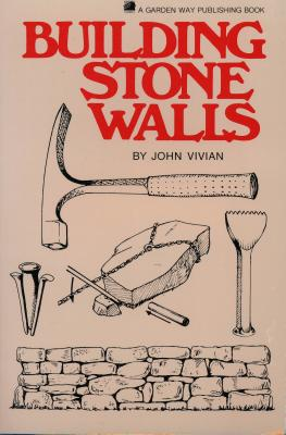Building Stone Walls Cover Image