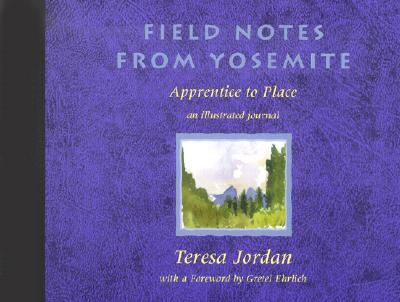 Field Notes from Yosemite Cover