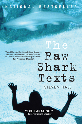 The Raw Shark Texts Cover