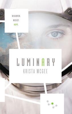 Luminary (Anomaly #2) Cover Image