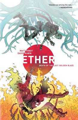 Cover for Ether Volume 1