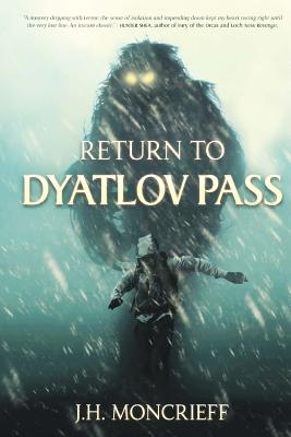 Return to Dyatlov Pass Cover Image