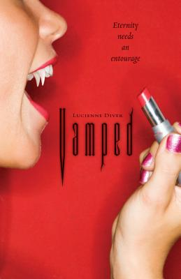 Cover for Vamped