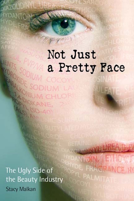 Not Just a Pretty Face Cover