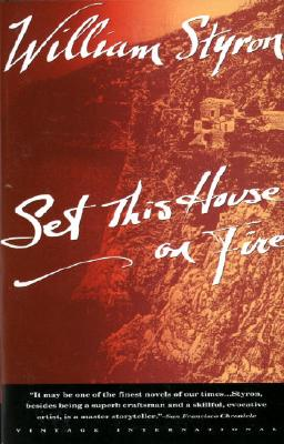 Set This House on Fire Cover Image