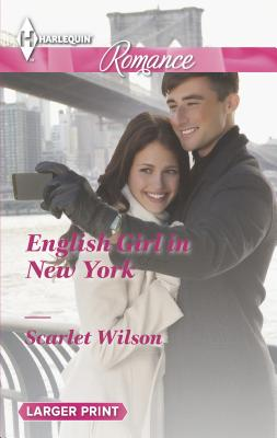 English Girl in New York Cover