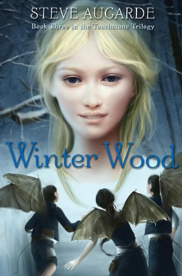Winter Wood Cover