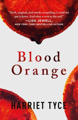 Blood Orange Cover Image